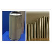195M Nickel Screen Uniform Transmission High Strength For Textile Printing Manufactures