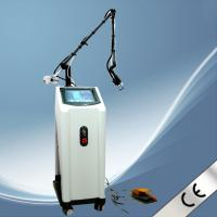 40w Fractional Co2 Laser Wrinkle / Scar Removal Medical Products Vaginal Applicator Manufactures