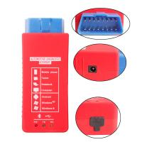 ADS A1 Bluetooth OBDII Scanner Manufactures