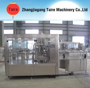 hot filler line Manufactures