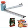 Impulse Heat Sealer Machine LFS-600 Extra Long Hand Impulse Sealer Manufactures