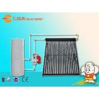 Separated Solar Water Heater Manufactures