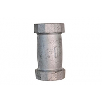 Plumbing Joint Malleable Iron Pipe Fittings Manufactures