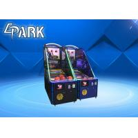 Metal Material Arcade Basketball Shooting Machine for Game Center Manufactures