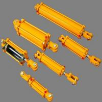 Quality Wholesale price dual action hydraulic cylinder for log splitter for sale