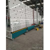 Doule Glazing Equipment 2.5M*3.5M Online Gas Filling Vertical Automatic Insulating Glass Production Line