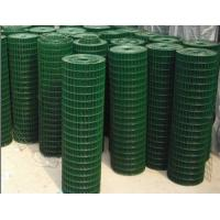 Construction Welded Steel Wire Mesh Electro Galvanized 1 Inch By 2 Inch Welded Wire Fence Manufactures