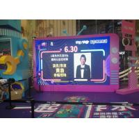 4.81mm Pixel Pitch Stage LED Screen For Shopping Mall And Anniversary Ceremony Manufactures