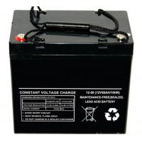 Gel and deep cycle Sealed Lead Acid Battery 12v 50ah Inverter Power System UPS power Manufactures