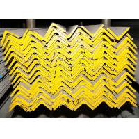 TISCO Stainless Steel Angle Trim Cold Rolled 10x10mm - 200x200mm Dimensions Manufactures