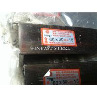China ASTM GB 304 Welded Stainless Steel Pipe Embossed 0.3mm - 4mm Thickness on sale