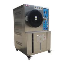 Electronic Weathering Pressure Cooker Test Chamber / Accelerated Aging Test Machine Manufactures
