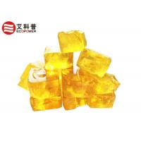 Excellent Viscosity Pine Gum Rosin Colophony WW Grade 8050-09-7 For Coating Manufactures
