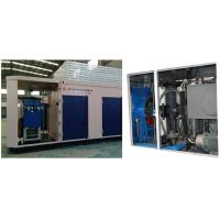 Quality Skid - Mounted Hydraulic CNG Compressor CNG Refueling System 1000Nm3/h for sale