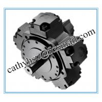 high quality Intermot IAM H series Radial Piston Hydraulic Motor from china factory Manufactures