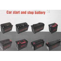 Hot Runner Car Battery Mould Plastic Injection Molding For Car Start and Stop  Battery Manufactures