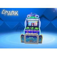 China 1 - 3 Players Kids Arcade Shooting Game Machines / Comercial Shooting Water Games on sale