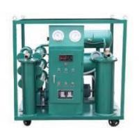 BZ Insulating Oil Regeneration Device/Oil Purification Manufactures