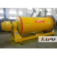 Grate Type Limestone Grinding Ball Mill 1200X3000 Iron Ore Ball Mill in Mining Industry Manufactures