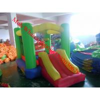 Inflatable Mini Bouncer For Kids Manufactures