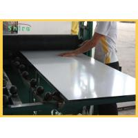 PE Material Mirror Safety Backing Protective Film Self Adhesive Film Manufactures