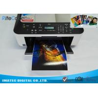 Dye Ink Printing A4 Double Sided Glossy Inkjet Photo Paper 160 Gram Manufactures