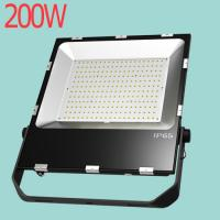 3030 SMD 200w led flood light Strong Waterproof Grade Slim Design For Park / Bridge Manufactures