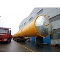 Customized Sand  fully automatic autoclave Building Materials Production Line for wood Manufactures