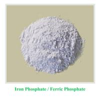 China High Quality Iron Phosphate Dihydrate FePO4 for Lithium Battery Grade Raw Material/  LFP Cathode  / Ferric Phosphate on sale
