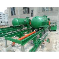 Automatic Horizontal Pressure Leaf Filter Dry Or Wet Solids Discharge Manufactures