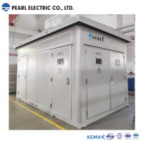 Core Type Prefabricated Substations For Wind Farm And Solar Station Manufactures