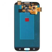Cell Phone LCD Screens For Galaxy Note 2 With Touch Screen Digitizer Manufactures