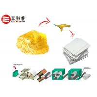 Low Viscosity Pine Gum Rosin 8050-09-7 For Electronic Industrial Products Manufactures