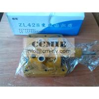 Variable speed control valve ZL428 for XCMG wheel loader ZL50GN Manufactures