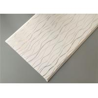 PVC Water Resistant Wall Panels For Bathroom Manufactures