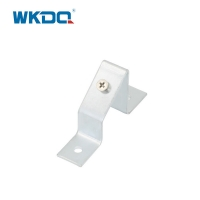 TSTW Distribution Panel Din Rail mounted 35mm Holder Bracket With CE Certification Plating Steel Customized Manufactures
