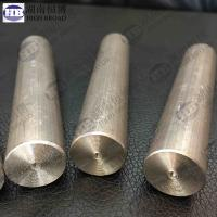 Az31b Pure Magnesium Round Bar , Magnesium Metal Rod For Water Activated Batteries Manufactures