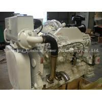 CCS 6CTA8.3-M220 Cummins Marine Diesel Engines Used As Boat Propulsion Power Manufactures