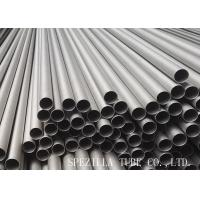 China ASTM A789 Saf 2205 Duplex Stainless Steel Tube S31803 25.4x2.11mm TIG Welded on sale
