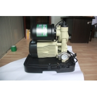 ZZHM-125A 0.125KW 0.15HP 2L Tank Automatic Water Pump Manufactures