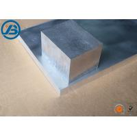High Specific Strength Magnesium Ferro Silicon Alloy Fe Si Mg Alloy Block Manufactures