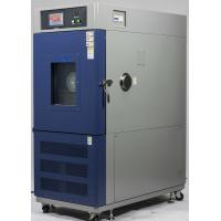 Buy cheap Factory Fully Tested Temperature Test Chamber With 50mm or 100mm Cable Port from wholesalers