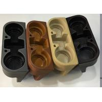 Buy cheap juice holder, cup holder, coco cola holder, different color car use cup holder from wholesalers
