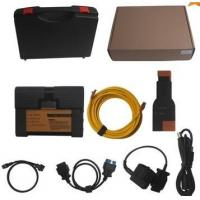 Handheld BMW Diagnostic Scanner , ICOM A2+B+C Programming Tool Without Software Manufactures