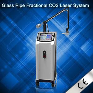 RF Tube CO2 Fractional Laser/Ultrapulse Fractional CO2 Laser Manufactures