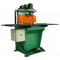 Buy cheap Electric Punching Machine For Transformer v Cutting / Transformer Iron Core from wholesalers