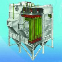 High Efficiency PUHUA ESP Cyclone Dust Collection Systems Industrial Dust Treatment Manufactures