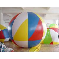 Colorful Outdoor Inflatable Advertising Balloons For Promotion Manufactures