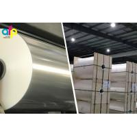 Environmental Friendly Transparent Biodegradable And Compostable Bio Based BOPLA Film Manufactures