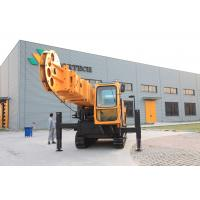 Hydraulic Exploration Mining Drilling Rig With Cummins 6LTAA8.9-C325 CSD3000 Manufactures